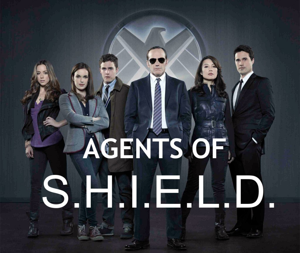 My Main Problem with Agents of SHIELD