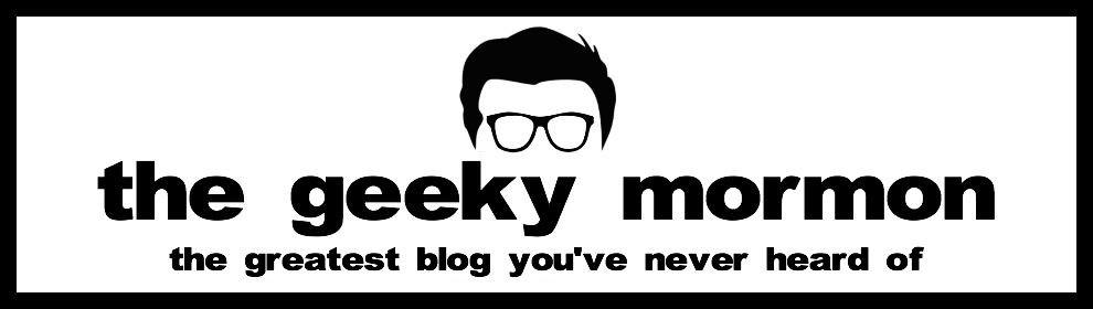 Geeky Mormon